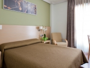 Hotel 4C Bravo Murillo - Rooms