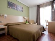 Hotel 4C Bravo Murillo - Rooms