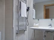 Hotel 4C Bravo Murillo - Toilet