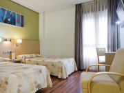 Hotel 4C Bravo Murillo - Double Twin