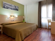 Hotel 4C Bravo Murillo - Double room