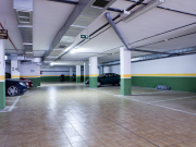 Hotel 4C Bravo Murillo - Parking
