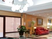 Hotel 4C Bravo Murillo - Hall