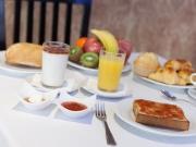 Hotel 4C Bravo Murillo - Breakfast