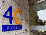 Hotel 4C Bravo Murillo - Detail